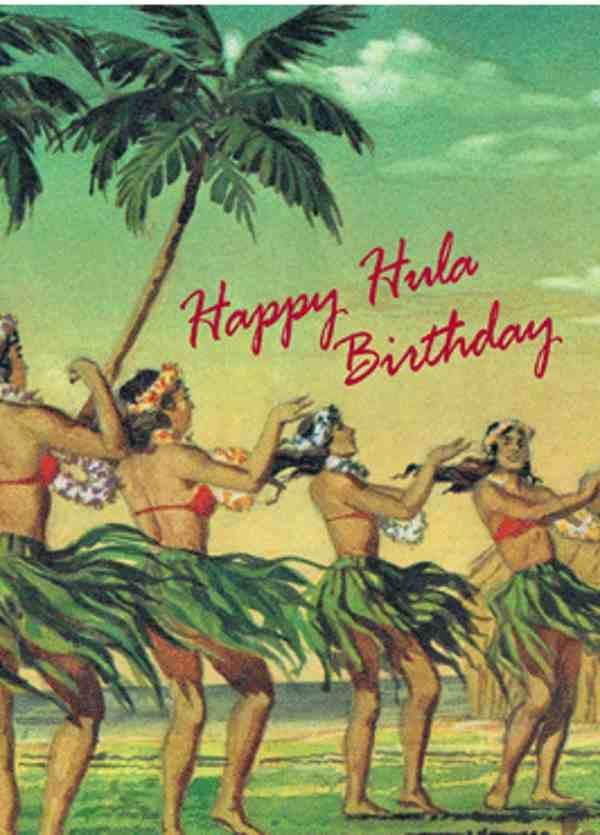 Best ideas about Hawaiian Birthday Wishes . Save or Pin happy birthday in hawaiian cards All Hawaii Now.