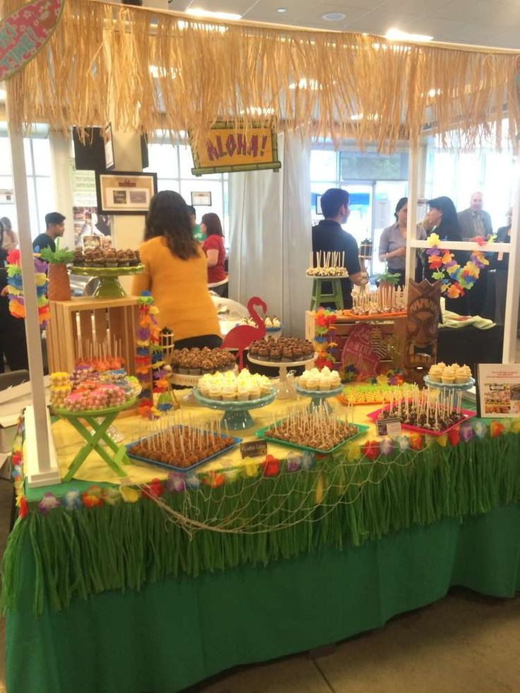 Best ideas about Hawaiian Themed Birthday Party . Save or Pin Luau Hawaiian Birthday Party Ideas Now.