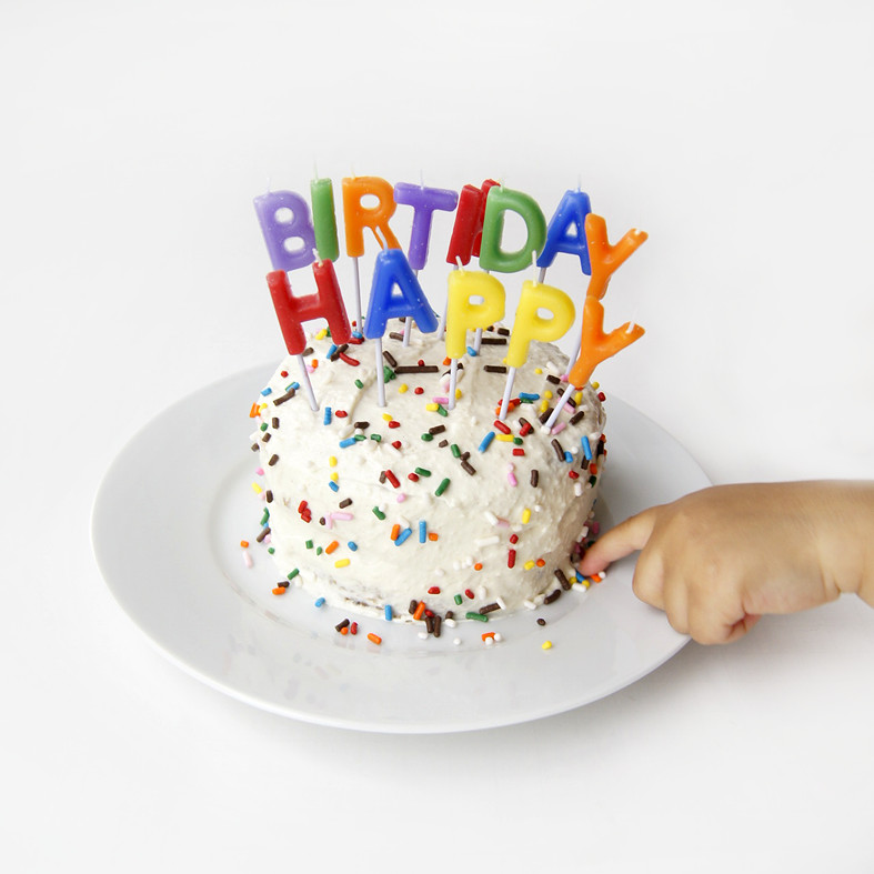 Best ideas about Healthy First Birthday Cake . Save or Pin Recipe Healthy Baby s First Cake Now.