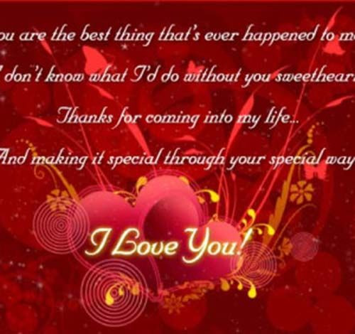 Best ideas about Heart Touching Birthday Wishes For Husband . Save or Pin 29 best Heart Touching Birthday Wishes For Girlfriend Now.