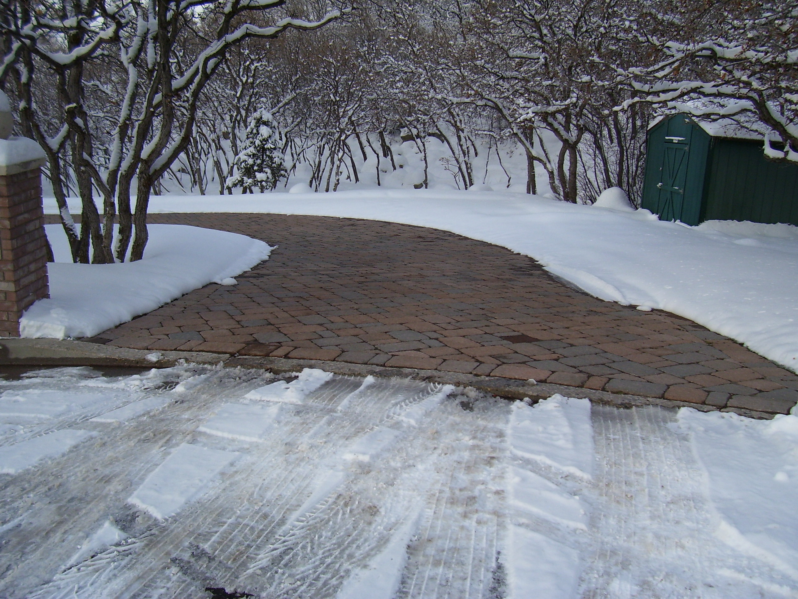 20 Best Ideas Heated Driveway Diy Best Collections Ever