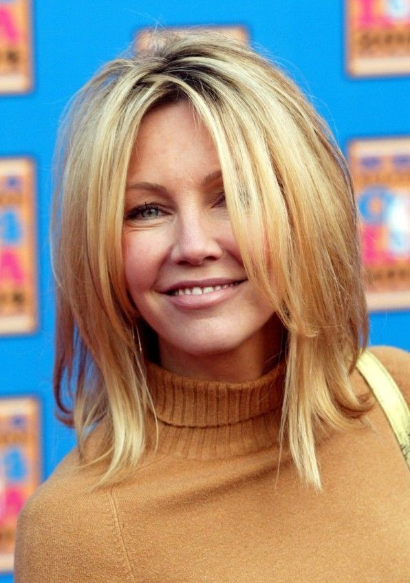 Best ideas about Heather Locklear Hairstyles . Save or Pin 25 best ideas about Heather locklear on Pinterest Now.