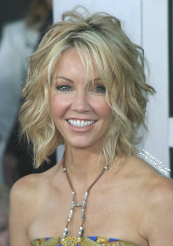 Best ideas about Heather Locklear Hairstyles . Save or Pin Pin by Dawn Alexander on Highlights and Lowlights Now.