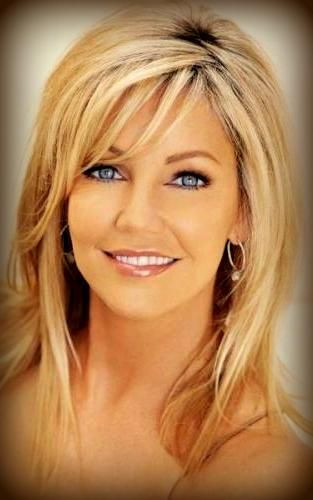 Best ideas about Heather Locklear Hairstyles . Save or Pin Heather Locklear Now.