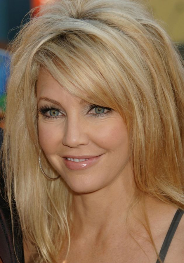 Best ideas about Heather Locklear Hairstyles . Save or Pin 313 best Heather Locklear images on Pinterest Now.