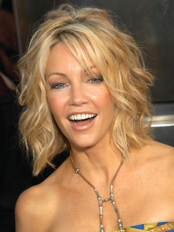 Best ideas about Heather Locklear Hairstyles . Save or Pin 276 best images about Heather Locklear on Pinterest Now.