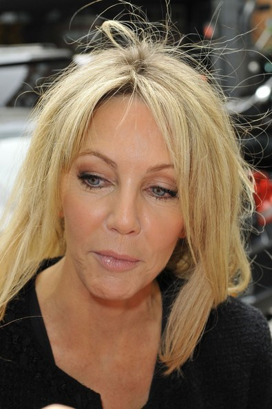 Best ideas about Heather Locklear Hairstyles . Save or Pin 70 Respectable Yet Modern Hairstyles for Women Over 50 Now.