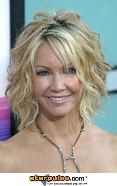 Best ideas about Heather Locklear Hairstyles . Save or Pin heather locklear over 50 and HOT Now.