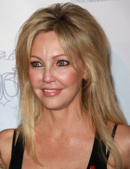 Best ideas about Heather Locklear Hairstyles . Save or Pin Heather Locklear Hairstyles 2011 2 Hairstyles Easy Now.
