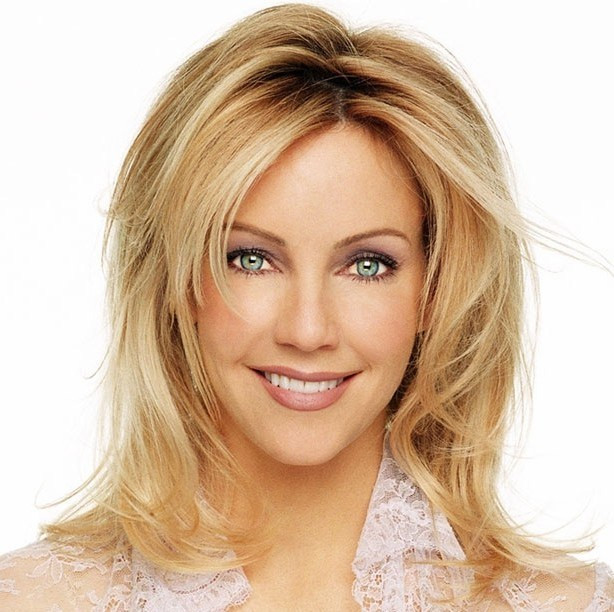 Best ideas about Heather Locklear Hairstyles . Save or Pin Heather Locklear Hairstyles 0 Hairstyles Easy Now.