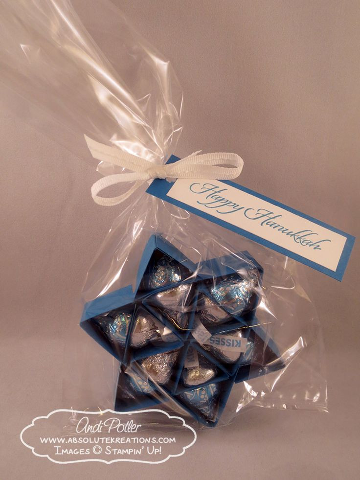 Best ideas about Hershey Kisses Gift Ideas . Save or Pin 36 best Hanukkah Gift Ideas images on Pinterest Now.