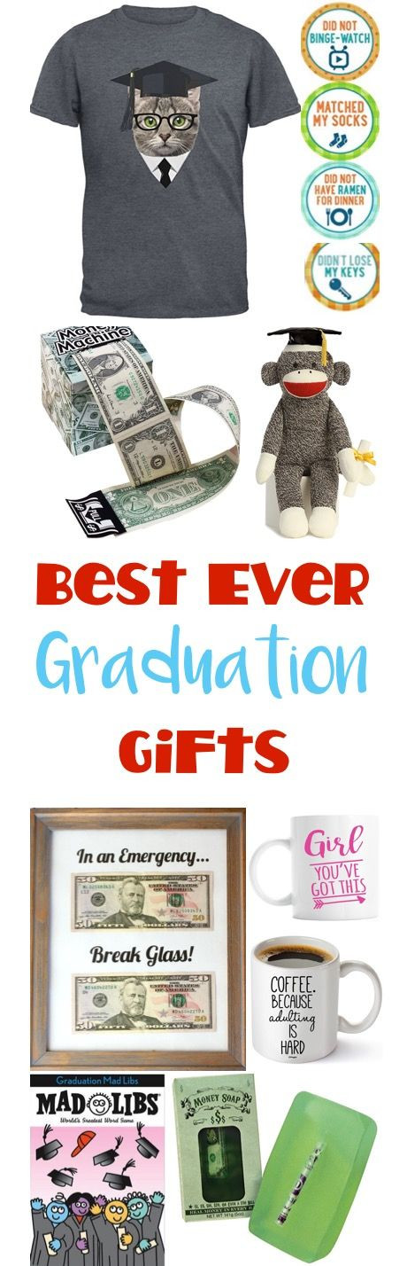 Best ideas about High School Graduation Gift Ideas For Girls . Save or Pin Best 25 High school graduation ts ideas on Pinterest Now.