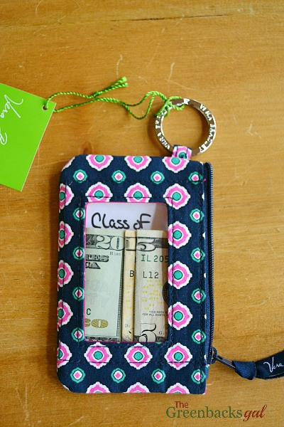 Best ideas about High School Graduation Gift Ideas For Girls . Save or Pin Graduation Gift Ideas for High School Girl Natural Green Mom Now.
