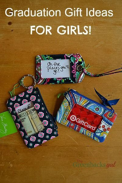 Best ideas about High School Senior Gift Ideas . Save or Pin Graduation Gift Ideas for High School Girl Now.