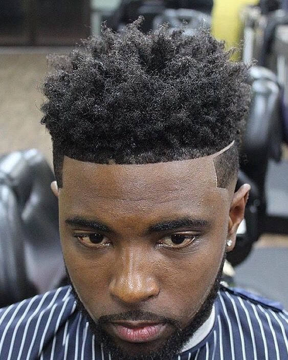 Best ideas about High Top Hairstyles . Save or Pin High top Fade Goals Now.