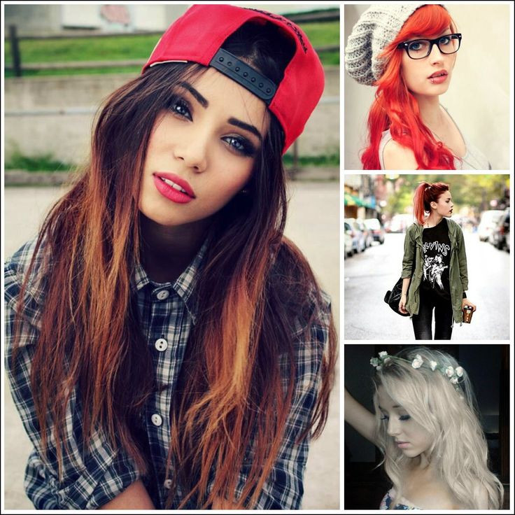 Best ideas about Hipster Girls Hairstyles . Save or Pin Best 25 Hipster haircuts ideas on Pinterest Now.