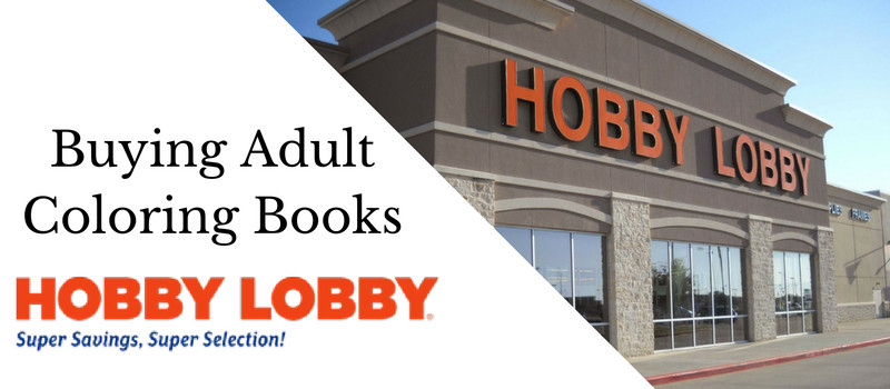 Best ideas about Hobby Lobby Adult Coloring Books . Save or Pin Adult Coloring Books At Hobby Lobby Now.