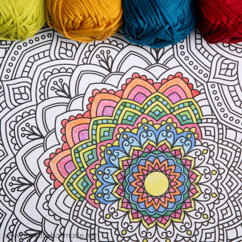 Best ideas about Hobby Lobby Adult Coloring Books . Save or Pin Hobby Lobby Adult Coloring Books Coloring Now.