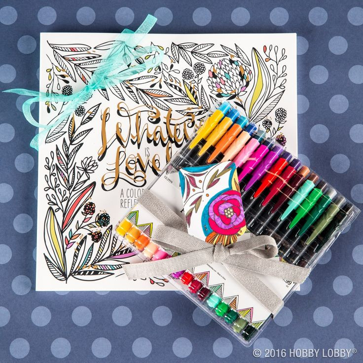 Best ideas about Hobby Lobby Adult Coloring Books . Save or Pin Mandala Coloring Book Hobby Lobby Now.