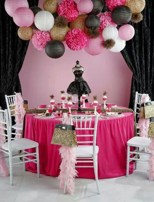 Best ideas about Hobby Lobby Birthday Decorations . Save or Pin Fashionista by hobby lobby Now.