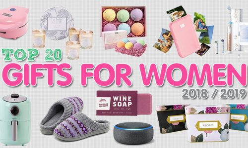 Best ideas about Holiday Gift Ideas 2019 . Save or Pin Best Christmas Gift Ideas for Couples 2018 Now.