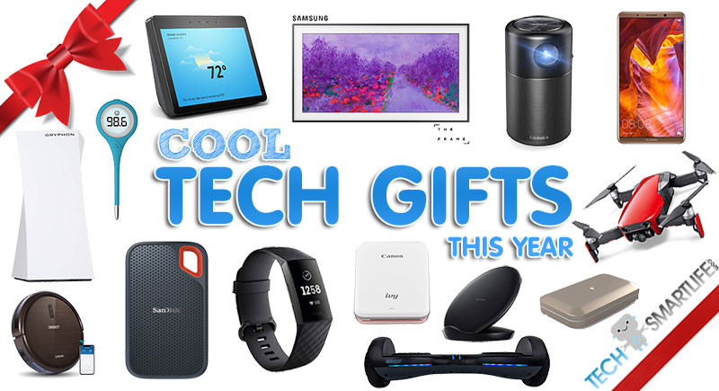 Best ideas about Holiday Gift Ideas 2019 . Save or Pin Best Tech Gifts 2019 Top Christmas Gift Ideas 2019 2020 Now.