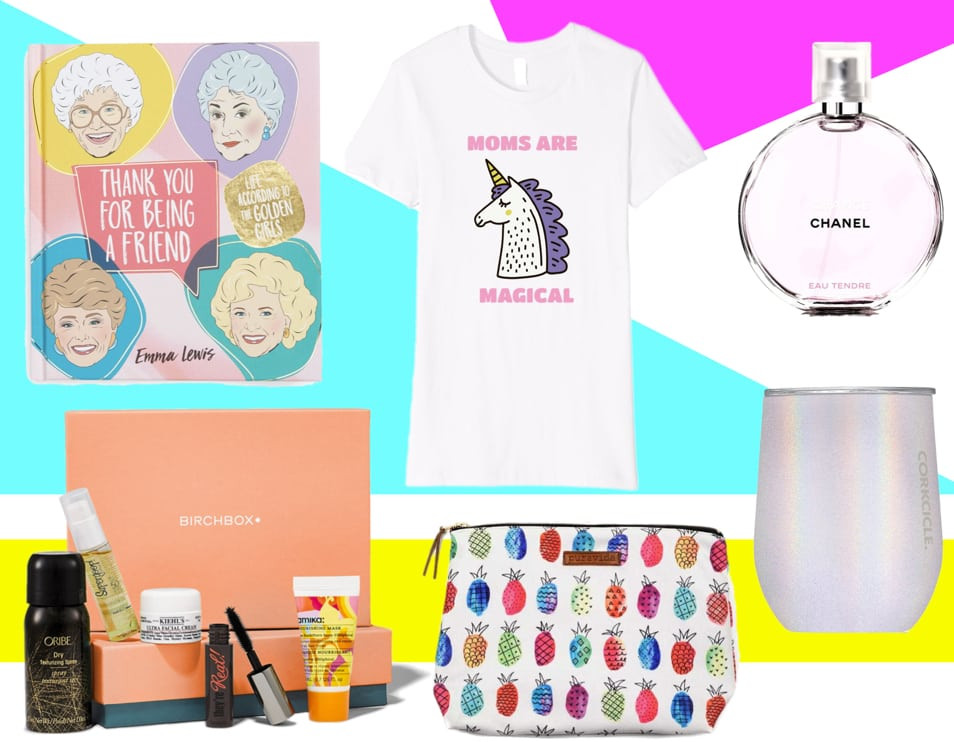 Best ideas about Holiday Gift Ideas 2019 . Save or Pin 65 Mom Gifts For 2019 – Birthday Presents for Mother from Now.