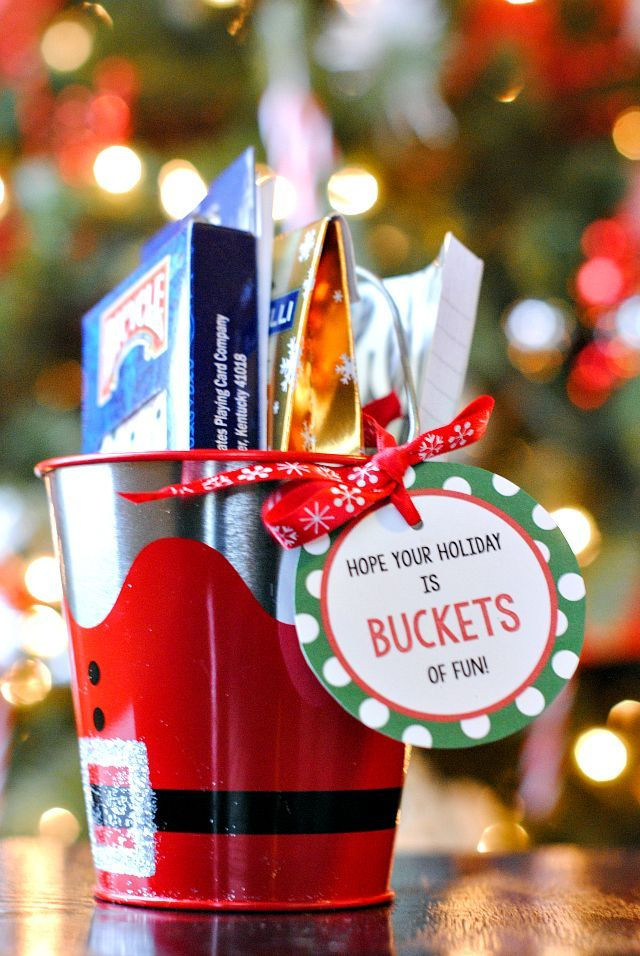 Best ideas about Holiday Gift Ideas For Friends . Save or Pin 1000 ideas about fice Christmas Gifts on Pinterest Now.