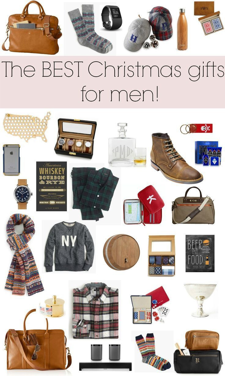 Best ideas about Holiday Gift Ideas For Him . Save or Pin 25 unique Mens christmas ts ideas on Pinterest Now.