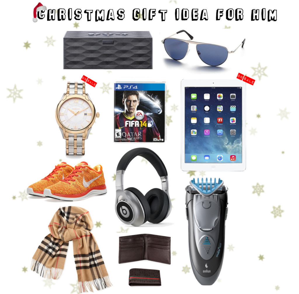 Best ideas about Holiday Gift Ideas For Him . Save or Pin Christmas Gift Idea for Him Now.