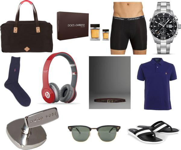 Best ideas about Holiday Gift Ideas For Him . Save or Pin Barbelicious Christmas Gift Ideas For Him Now.