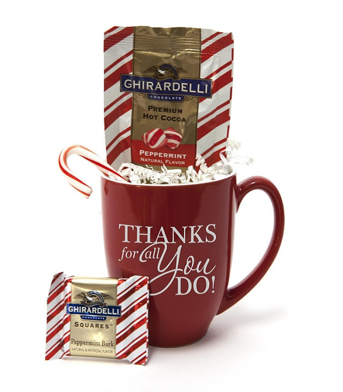 Best ideas about Holiday Gift Ideas For Staff . Save or Pin Top 40 Amazing Christmas Gifts For Staff Members Now.