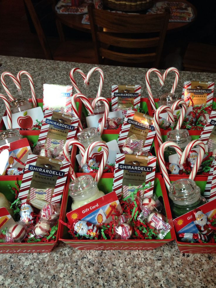 Best ideas about Holiday Gift Ideas For Staff . Save or Pin 25 best ideas about fice Christmas Gifts on Pinterest Now.