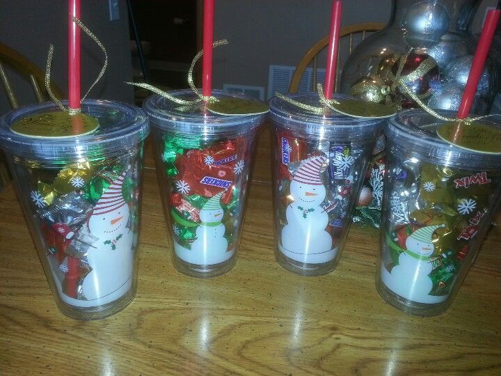Best ideas about Holiday Gift Ideas For Staff . Save or Pin Inexpensive ts this year to give to my employees at Now.