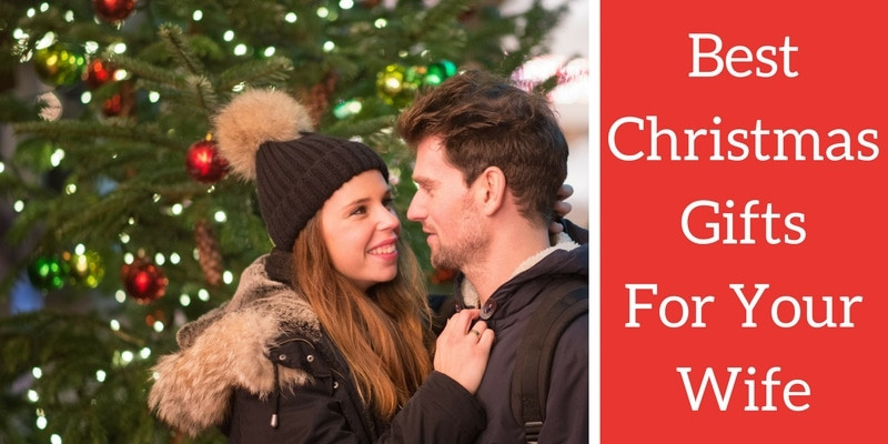 Best ideas about Holiday Gift Ideas For Wife . Save or Pin Best Christmas Gifts For Your Wife 25 Gift Ideas and Now.