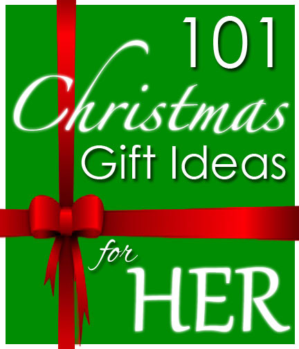 Best ideas about Holiday Gift Ideas For Wife . Save or Pin 101 Christmas Gift Ideas for Wives Now.