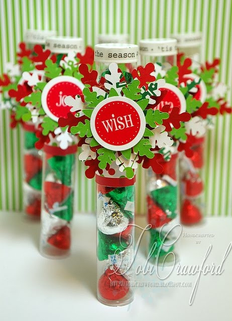 Best ideas about Holiday Party Gift Ideas . Save or Pin 17 Best ideas about Christmas Favors on Pinterest Now.