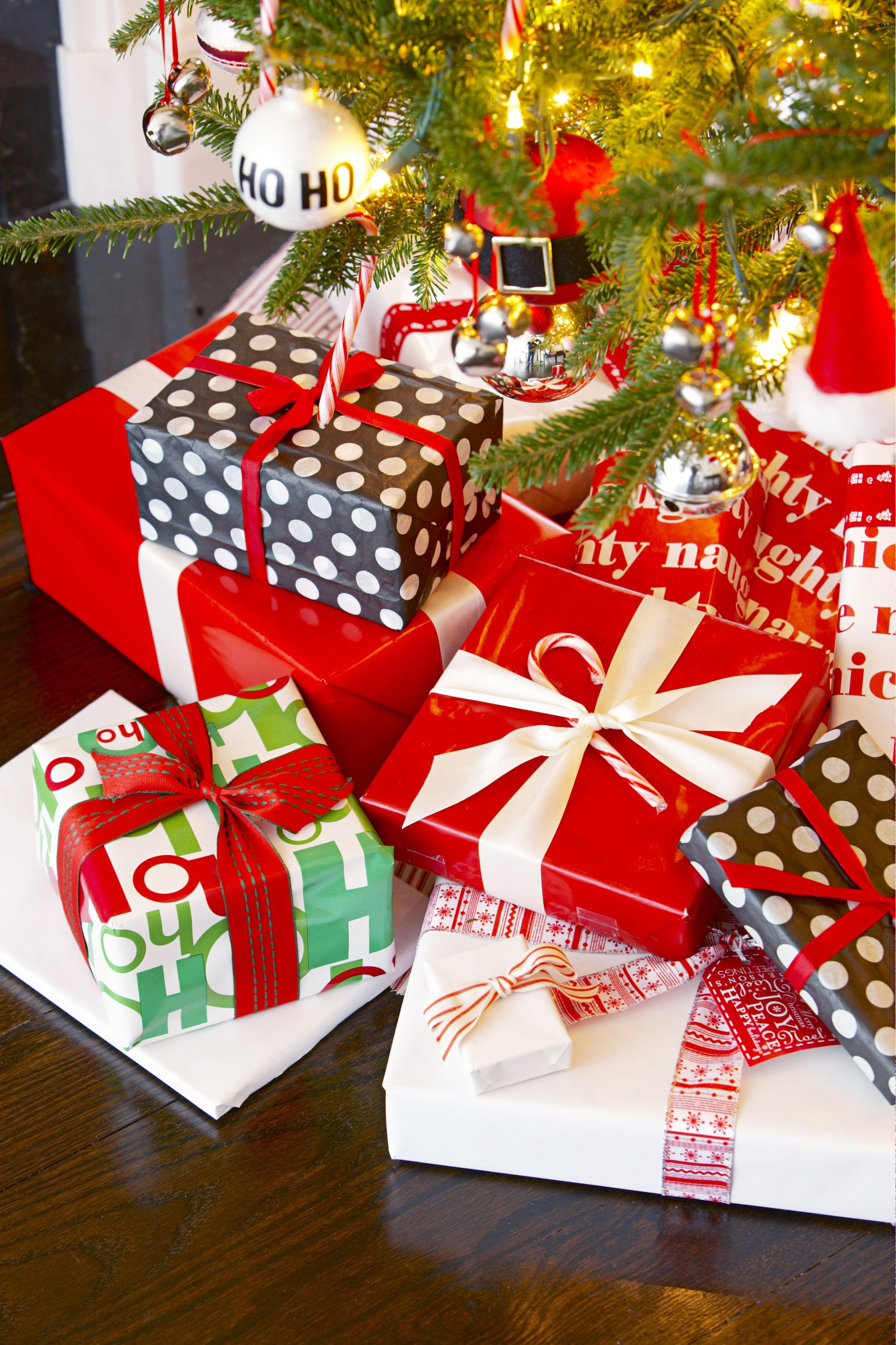 Best ideas about Holiday Party Gift Ideas . Save or Pin 33 Unique Christmas Gift Wrapping Ideas DIY Holiday Gift Now.