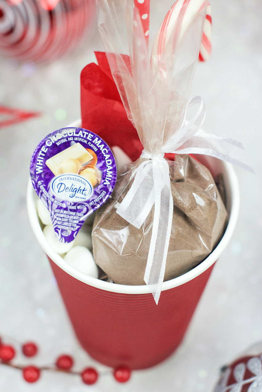 Best ideas about Holiday Party Gift Ideas . Save or Pin 25 Cheap Gifts for Christmas Under $5 Crazy Little Projects Now.