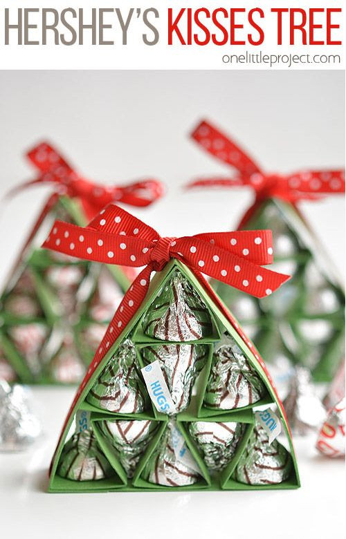 Best ideas about Holiday Party Gift Ideas . Save or Pin 35 Adorable Christmas Party Favors Ideas All About Now.
