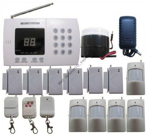 Best ideas about Home Alarm Systems DIY . Save or Pin DIY Home Security System Now.
