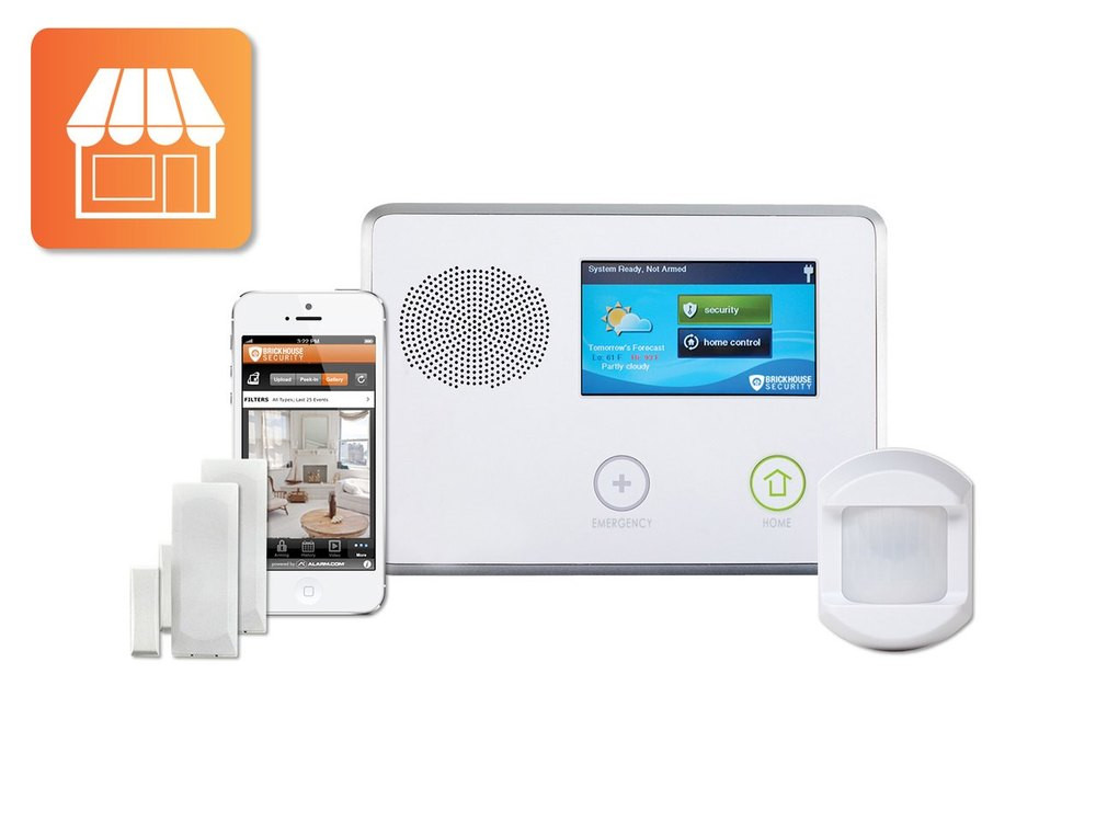 Best ideas about Home Alarm Systems DIY . Save or Pin Home Alarm Systems DIY Alarm Systems Now.