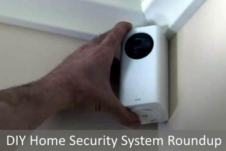 Best ideas about Home Alarm Systems DIY . Save or Pin The Collection of Diy home alarm systems cellular Now.