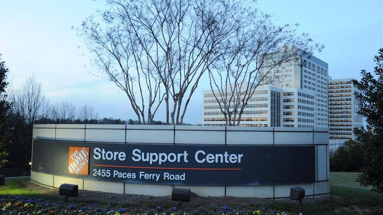 Best ideas about Home Depot Corporate Office Phone Number . Save or Pin Where is the Home Depot corporate office Now.