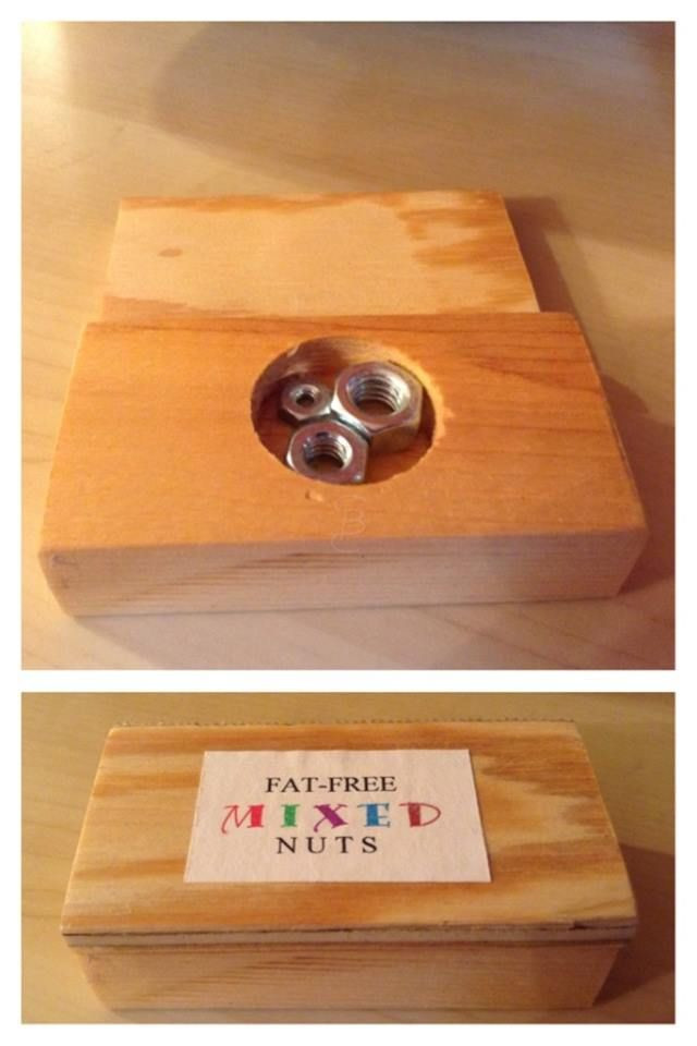 Best ideas about Home Made Gag Gift Ideas . Save or Pin 25 best ideas about Gag Gifts Birthday on Pinterest Now.