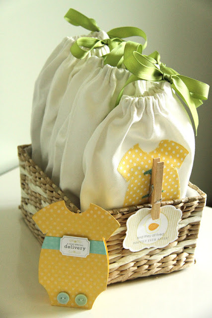 Best ideas about Homemade Baby Shower Gift Ideas . Save or Pin 10 Handmade Baby Shower Gift Ideas How to Nest for Less™ Now.