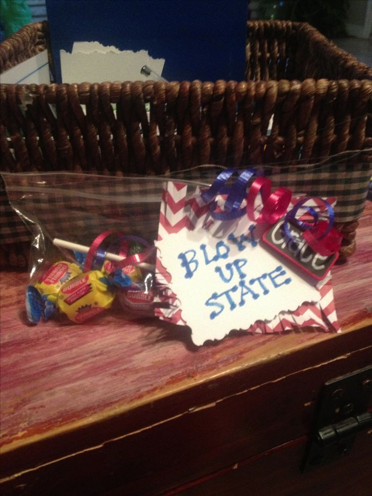 Best ideas about Homemade Cheer Gift Ideas . Save or Pin 57 best images about Cheer on Pinterest Now.