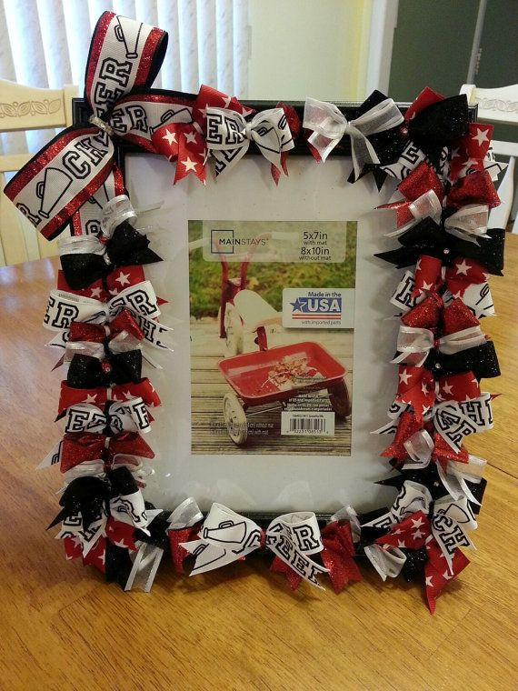 Best ideas about Homemade Cheer Gift Ideas . Save or Pin Homemade Cheerleading Gifts – Homemade Ftempo Now.