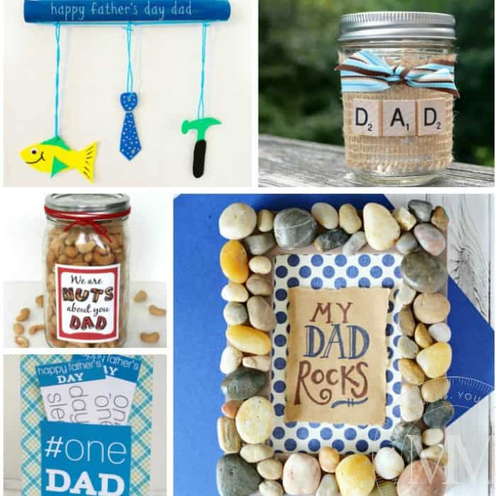 Best ideas about Homemade Gift Ideas For Daddy . Save or Pin DIY FATHER S DAY GIFTS FOR DAD Now.