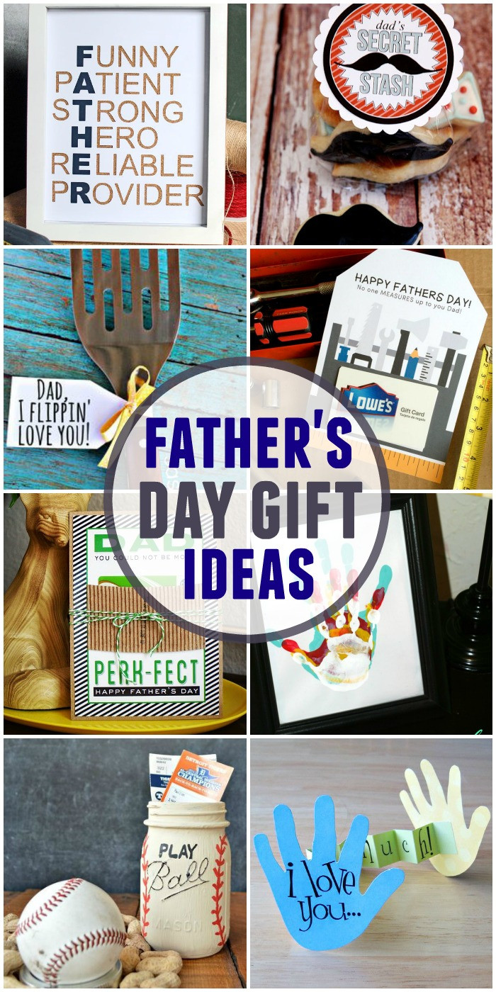 Best ideas about Homemade Gift Ideas For Daddy . Save or Pin Father s Day ts ideas Now.